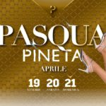 Pasqua 2019 Pineta Milano Marittima