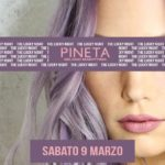 The Lucky Night Woman Edition Pineta Club Milano Marittima