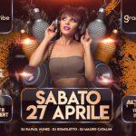 Discoteca Altromondo Rimini Party Grancaribe