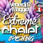 Opening Extreme Chalet Del Mar Fano