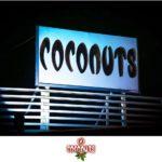 Coconuts Club Rimini pista disco e pista latina