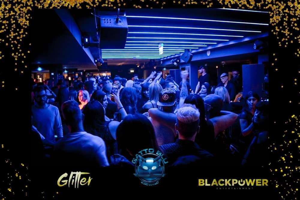 Discoteca Gatto Blu Civitanova Marche penultimo Glitter Privè