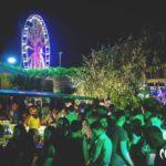 Coconuts Club Rimini ultimo sabato notte di Maggio