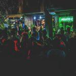 Coconuts Club Rimini musica commerciale e latina
