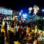 Rimini Wellness Party Coconuts Club