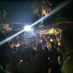 Discoteca Coconuts il sabato sul porto di Rimini