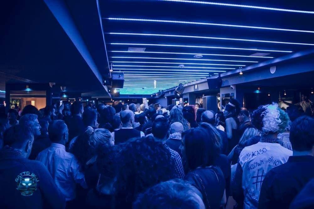 Closing Party discoteca Gatto Blu Civitanova Marche
