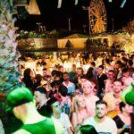 Coconuts Club Rimini il Sabato