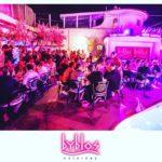 Byblos Club Riccione la notte chic