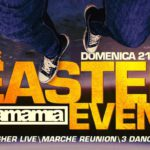 Pasqua Mamamia Senigallia Gallagher live