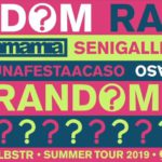 Random Mamamia Alternative Music Club Senigallia