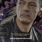 Ultima notte Molella guest dj Discoteca Megà Pescara