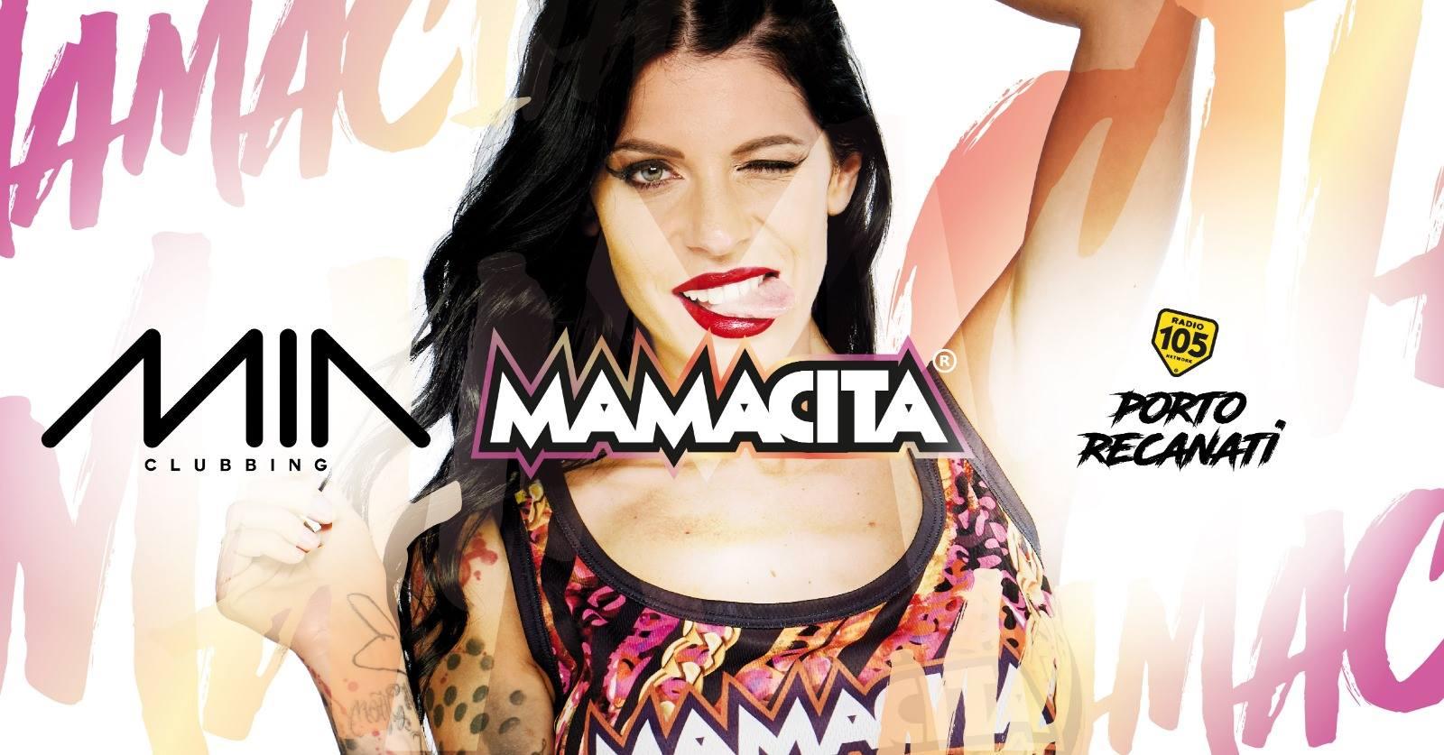 Mia Clubbing Porto Recanati party Mamacita