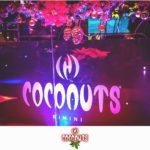 Coconuts Club Rimini primo evento di Maggio