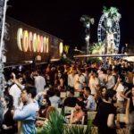 Coconuts Disco Club Rimini primo Sabato di Maggio
