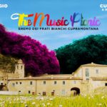 The Music Picnic Eremo Dei Frati Bianchi Cupramontana