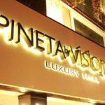 Pineta Luxury Hall Milano Marittima ultimo evento di maggio