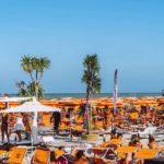Primo week di maggio Papeete Beach Milano Marittima