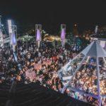 Vision discoteca Villa delle Rose Misano Adriatico