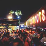 Coconuts Disco Club Rimini sabato post Pasqua