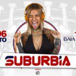 Suburbia discoteca Baia Imperiale Gabicce Mare