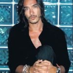Sylvain Armand dj discoteca Villa delle Rose Misano Adriatico