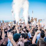 Samsara Riccione Beach Party pre Notte Rosa