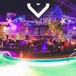 Terzo evento alla discoteca Villa Papeete Milano Marittima