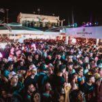 La Notte Rosa 2019 parte 1 Samsara Beach Riccione