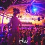 Byblos Club Riccione Sabato pre Notte Rosa