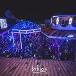 Sabato post Notte Rosa Byblos Club Riccione