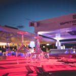 La Notte Rosa 2019 parte 2 Samsara Beach Riccione