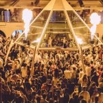 Discoteca Villa delle Rose Misano Adriatico Party Vision