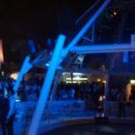 Discoteca Villa delle Rose party Clorophilla