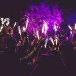 European Night discoteca Villa delle Rose Misano Adriatico