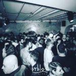 Byblos Club Riccione sabato post Ferragosto