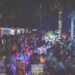 Shada Beach Club di Civitanova Marche, El Martes Caliente post Ferragosto