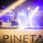 Pineta Club Milano Marittima party pop