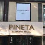 Party Pop Pineta Club Milano Marittima