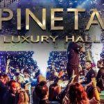 Home The Friday Night Pineta Club Milano Marittima