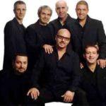 Frankie e Canthina Band cena spettacolo Shada Civitanova Marche