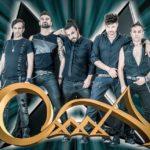 Oxxxa Band cena spettacolo Shada Beach Club Civitanova Marche