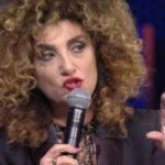 Marcella Bella cena spettacolo Shada Beach Club Civitanova Marche
