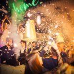 Pineta Club Milano Marittima ultimo venerdì di agosto