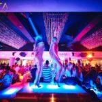 Primo evento Home di settembre Pineta Club Milano Marittima