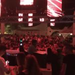 European Night secondo evento Peter Pan Club Riccione