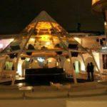 Villa delle Rose Misano Adriatico European Night Opening Party
