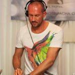 Cristian Marchi guest dj Shada Beach Club Civitanova Marche