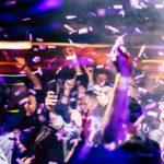 Latino reggaeton e commerciale alla discoteca Coconuts di Rimini