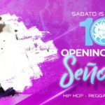 Opening Party Senorita Bagni Medusa San Benedetto del Tronto